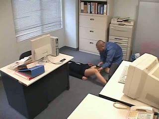 Dopet og used ved kontor video
