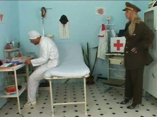 babes, slimnīca, physicals