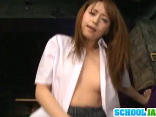 sexo adolescente, hardcore sex, uniform sex