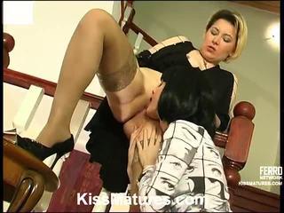 hardcore sex, lesbische seks