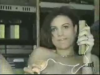 Allison williams -sextape aus newsreader