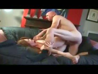 Cockhungry trưởng thành sucks fucks và takes một creampie: khiêu dâm e8