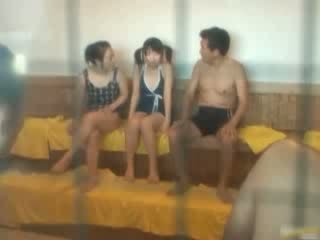 japanese, voyeur, eksotisk