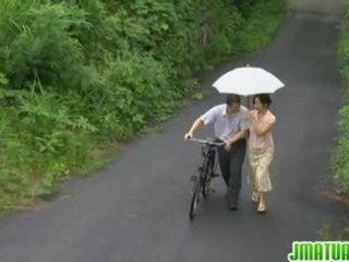 יפני, מתבגר, הארדקור