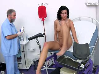 Εξέταση Γυναικολόγου