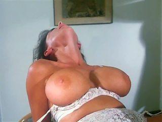 grote borsten meer, wijnoogst, echt anaal