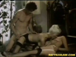 John Holmes In A Three Some