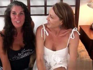 Busty amateur riding orgasm