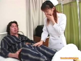 Orientalne pielęgniarka gra od