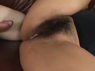 Berbulu alat kemaluan wanita tetesan sperma kompilasi 2