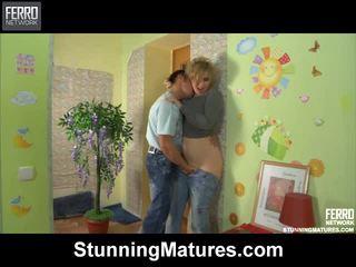 Susanna And Govard Dazzling Mama Inside Activity