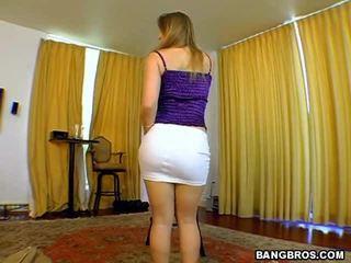 tease, from behind, ass