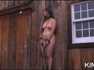 sexe, soumission, bdsm