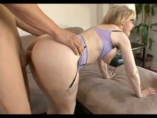 ANAL Cougar Nina Hartley 5865