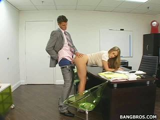 Başlyk takes advantage of his sikiş porno & attract round assistant