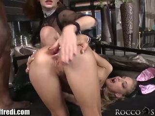 Cayenne loves rocco by rocco siffredi