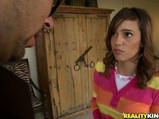 Melanie jane has suo youngster muff eaten e got laid come mai till