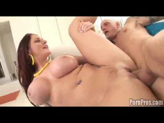 하드 코어 섹스, 큰 자지, 빌어 먹을 얼굴