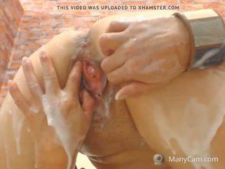 Sladko cream: brezplačno squirting hd porno video 94