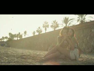 Aiko e chelsy tocar de sol