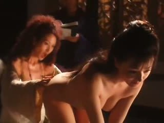 Chun chung - σεξ και zen iii, ελεύθερα λεσβιακό πορνό βίντεο 84