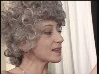 babičky, matures, anální