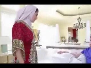 Nadia ali porno video