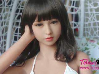 Addicted līdz šī aziāti japānieši brunete sekss lelle: porno b5