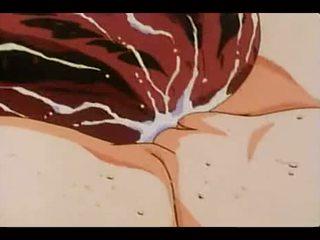 Kısa saç islak gömlek becerdin tarafından vibratör islak