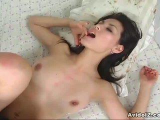 Heet japans babe maria ozawa deeply geneukt