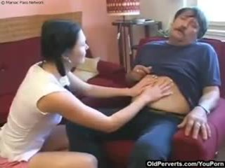 Blowjob and sex treatment