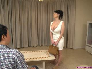 Japanese with Monster Big Tits, Free Big Monster HD Porn df