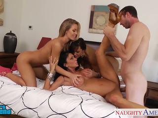 blowjobs, group sex, hd porn