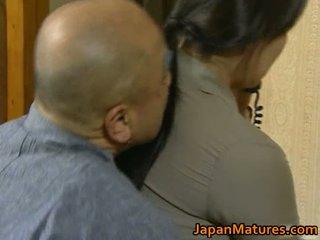 日本語 熟女 has クレイジー セックス フリー jav