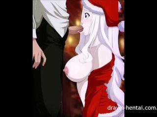 year, cartoon, hentai