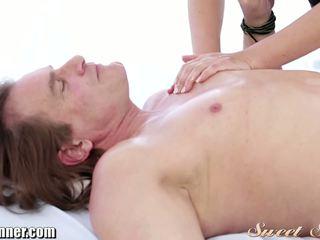 Sweetsinner cherie deville erotisch massage