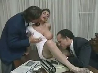 anal sex, double, penetration