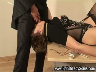 kinky, british, shoes