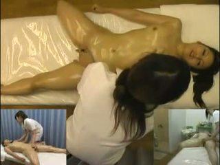 Aziatike i fshehur masazh