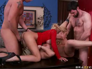 Sexy And Wild TAsha Reign Is Pleased To Get Banged Tthis Guy Way She Always Liked It
