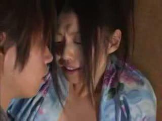 японски, секс, азиатски момичета