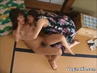 Sweet Asian Girl Orgasms For The First Time