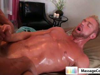 Massagecocks speciale gluteus