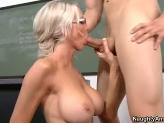 Rampant Emma Starr Rides Her Cunt On A Giant Prick