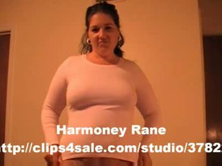 Harmoney ranes clipstore trailer