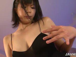japonec, samotné dívky, asijský
