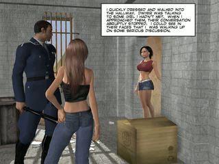 3D Comic Freehope 2