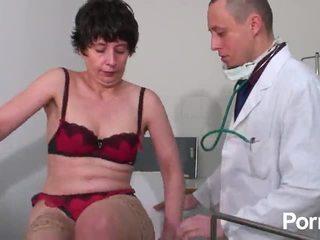 Gynecologie abusive volume 3 - scena 3