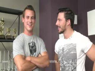 Chad & reese