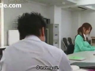 Phim เพศ co giao thao du nhau voi hoc sinh vietsub (www.tuoide.com )